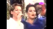 Vesna Zmijanac - Malo po malo - LIVE - (A sto ne bi moglo) - (Tv Pink 1997)