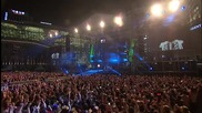 Gangnam Style На Живо!! 80 хиляди на крака!