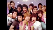 Super Junior - Happiness ( Високо Качество )