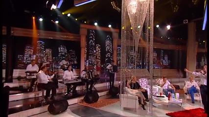 Enes Begovic - Bog, dao Bog (LIVE) - HH - (TV Grand 17.07.2014.)