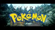 Skyrim Pokemon Skyrim Tales