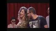 Maya Berovic - С Какво Ме Упояваш 2014 - Ami G Show - (tv Pink)