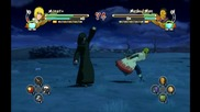 Naruto Shippuden Ultimate Ninja Storm 3 - Mutual vs Darkness Fate Full Hd