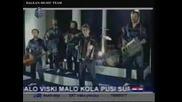 Lepa Brena Miroslav Ilic - Jedan Dan Zivota