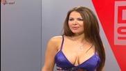 Tina Ivanovic - Sta si ti bolji od mene