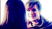 Мой сънуван рай...11th & Clara   Hook & Emma