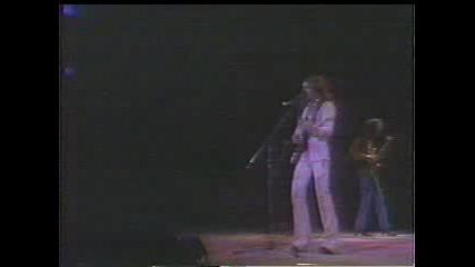 Frank Marino - Live Bromont