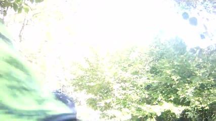 Паднах малко аз 04.10.2014 Витоша