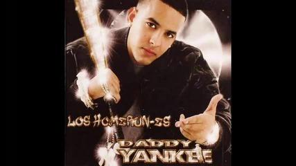 Daddy Yankee - Que La Enamoren