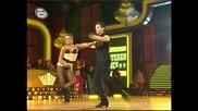 10.11.08 Stereo Mcs - Black Gold На Живо В Dancing Stars