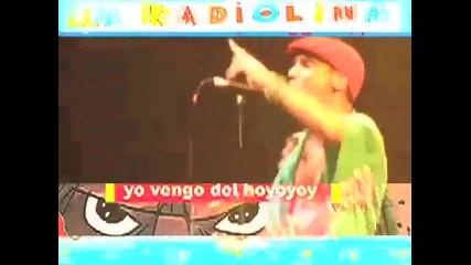 Manu Chao - El Hoyo (original)