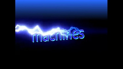 editor machines intro