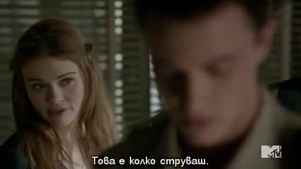 Teen Wolf Season 4 Episode 6 - Младия Вълк Сезон 4 Епизод 6