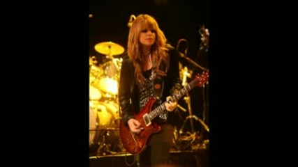 Orianthi - Now or never
