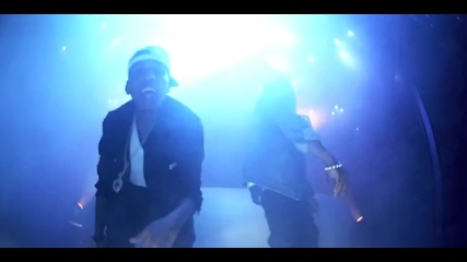 Ray J & Kid Ink - Drinks In The Air [official Video]