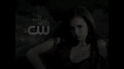 The Vampire Diaries 1x02 Promo