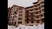 България - Красива Зимна Приказка, Рекламен Филм За Зимните Ни Курорти С Български Дублаж