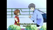 Card Captor Sakura Episode 4