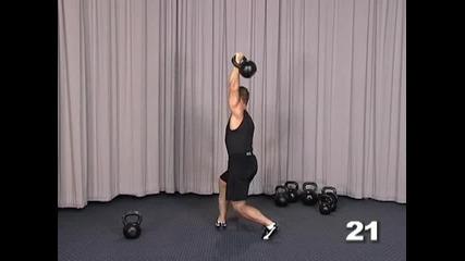 06 - Leg Training - 21 - Racked & Oh Dragon Twisting