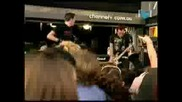Good Charlotte - Little Things (live)