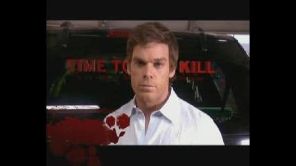 Dexter - Трейлър на 4ти сезон