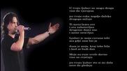 Aca Lukas - Ti meni lazes sve - (Audio - Live 1998)