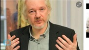 Julian Assange Says Swedish Prosecutor is 'reckless' for Scrapping Interview