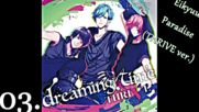 Thrive - Eikyuu Paradise ( B Project performing kodou Ambitious ost )