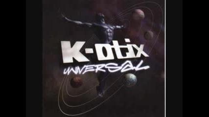 K - Otix - The Word