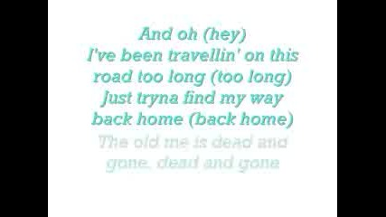 T.i. Ft. Justin Timberlake - Dead and Gone {lyrics}