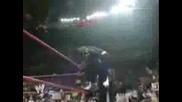 Wwe - Jeff Hardy Return Of Raw
