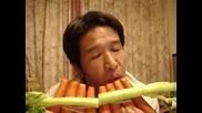 Китаец Сфири На Моркови Хах