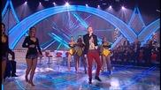 Slobodan Djurkovic - Htela bi jos jednom - Grand Show - (TV Grand 16.02.2015)