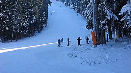Rila Mountain, Borovets Ski Resort / Рила планина, Ски курорт Боровец 021