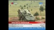 Otokar - Arma 6x6 Zpt Turska Armia