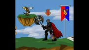 Dragonfable Pvp Masters (old school) преди 6 месеца