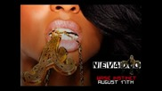 N E W [2010] * Ciara - I Go Hard * Basic Instinct + Download Link