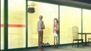 Ookami Shoujo to Kuro Ouji 7 Eng sub