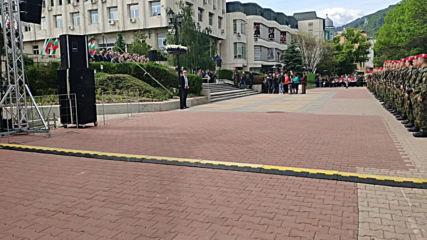 Президентът на България на гости в Асеновград по случай празника на Асеновград