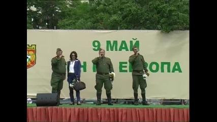Група Грамофон. День Победы