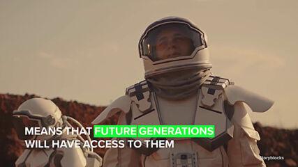 Мисия възможна: НАСА ще отглежда авокадо на Марс
