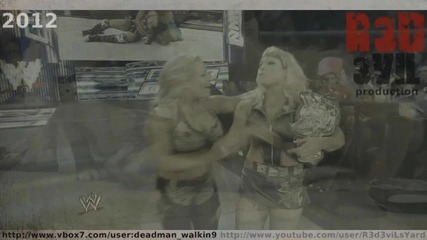 Mv | Cody Rhodes - Headlines [2012] | R3d 3vil Production