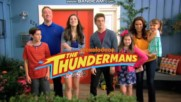 The Thundermans Theme Song (extended Version)