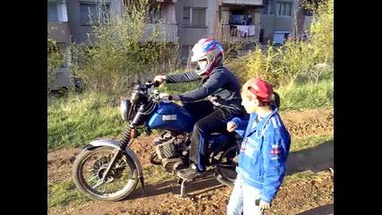 Biker Boyz - kato mladi :]