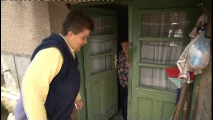 25.08.2010 - Село без лекар но пък с фелдшер за милиони