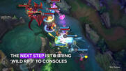 'League of Legends' is coming to Netflix