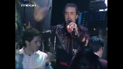 Notis Sfakianakis Non-stop [ Live from Enastron 2006 ]