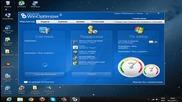 освободете място на хард диска с Ashampoo Winoptimizer 9