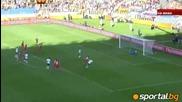 Германия 0 : 1 Сърбия