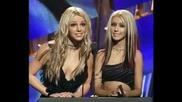 Christina Aguilera - Forever (Photos)